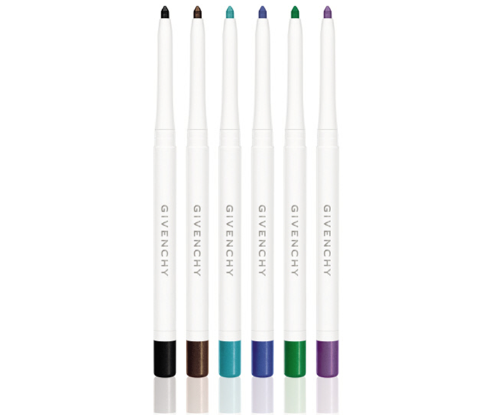 givenchy khol couture waterproof eye liner1 This New Long Lasting, Waterproof Eyeliner Is Probably Witchcraft