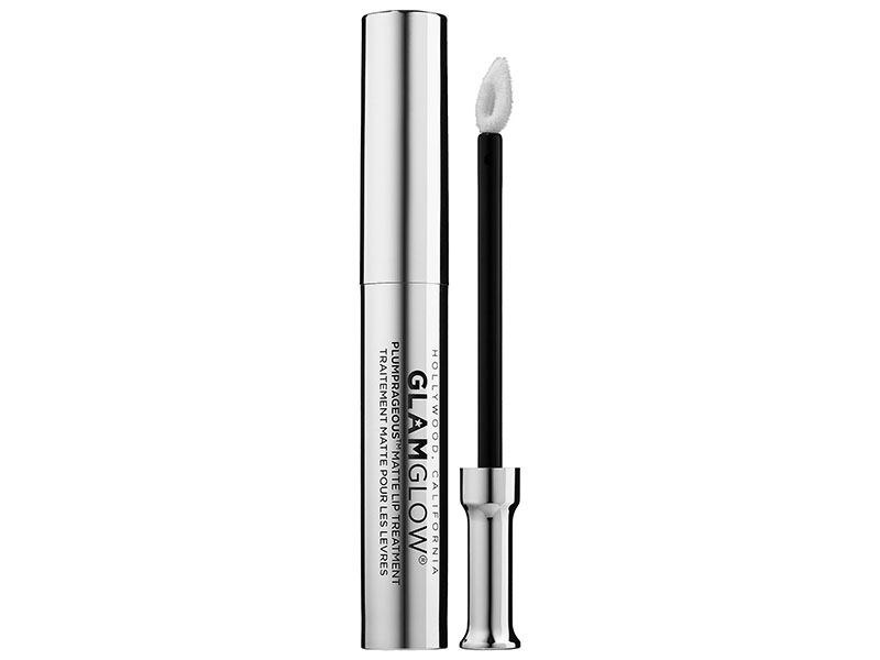 glamglow plumprageous matte The Plumping, Priming Lip Treatment You Never Knew You Needed