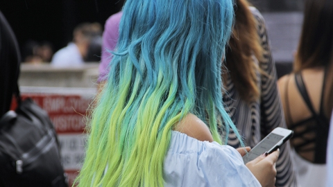 I'm a Dye Addict—But Won't Let Professionals Touch My Hair | StyleCaster