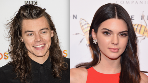 Wait, are Harry and Kendall Back Together? | StyleCaster