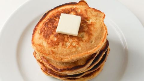 Try This: A Winter-Perfect Pancake Recipe   StyleCaster