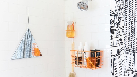 19 Easy Ways to Get the Bathroom of Your Dreams | StyleCaster