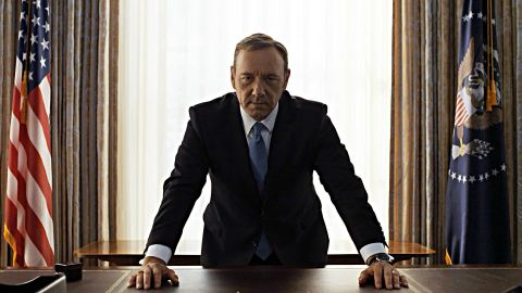 Buckle Up: The 'House of Cards' Season 4 Trailer's Intense   StyleCaster