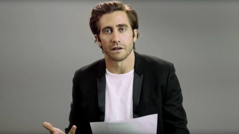 Jake Gyllenhaal Does a Brilliant Cher from 'Clueless' Impression | StyleCaster