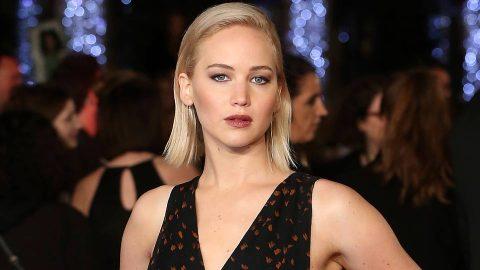 Jennifer Lawrence Just Landed a Buzzy New Role   StyleCaster
