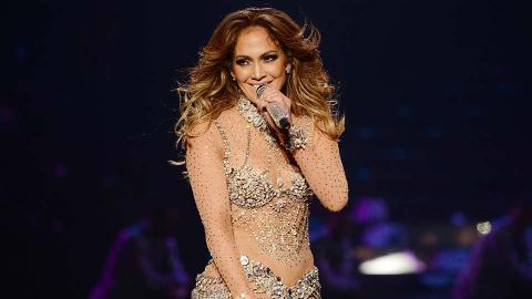 Watch J. Lo Deliver a Dramatic Reading of 'Baby Got Back' | StyleCaster
