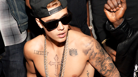 The Justin Bieber Guide to Loving Yourself  | StyleCaster