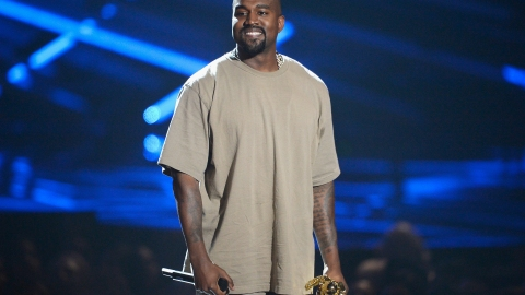 Kanye Humbly Anoints New Album 'The Best of All Time' | StyleCaster