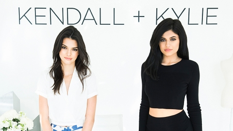 See Every Piece from Kendall and Kylie's New Fashion Line   StyleCaster