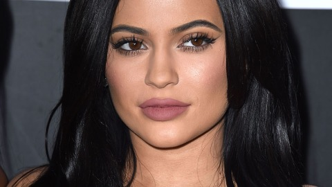 Kylie Jenner Just Trolled Us All | StyleCaster