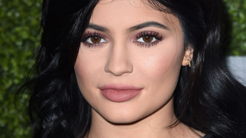 Kylie Jenner's Newest Lip Kit Color Is Here | StyleCaster