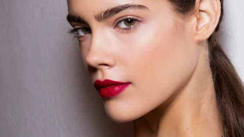 The 9 Best New Lipsticks Hitting Stores Right Now   StyleCaster