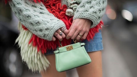 15 Mini Bags That Make a Strong Case for Downsizing  | StyleCaster
