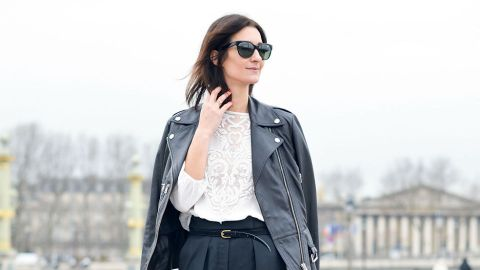 20 Outfits to Get the Minimalist Through Winter | StyleCaster