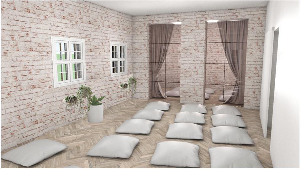 mindfulness meditation studio nyc mndfl
