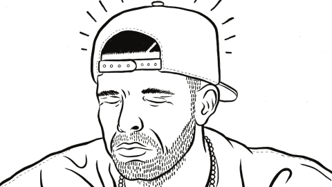 Let Your Boyfriend Drake Relax You with This New Coloring Book   StyleCaster