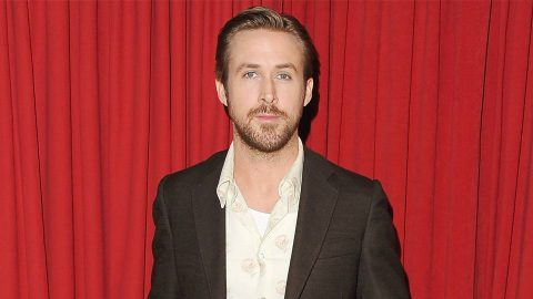 Ryan Gosling Calls Life with Eva and Daughters 'Like Walking Through a Field of Flowers' | StyleCaster