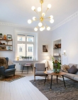 35 Stunning Scandinavian Rooms That Prove Less Is More