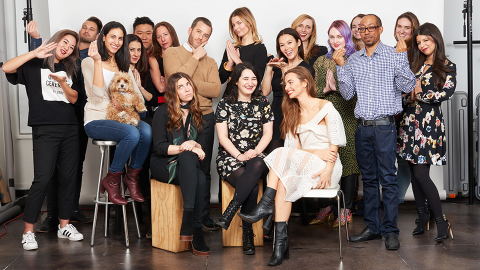 An Important Message From Our Team | StyleCaster