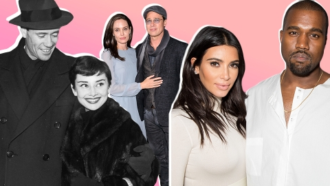 The 50 Most Stylish Couples of All Time | StyleCaster