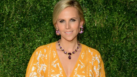 So, Tory Burch's Engagement Ring Is Blinding | StyleCaster