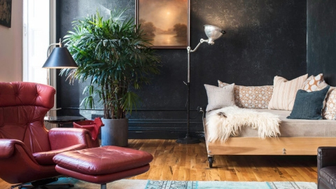 10 NYC Rental Apartments That'll Make You Feel Like a Local | StyleCaster