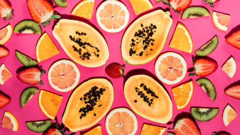 These Fruits May Hold the Key to Preventing Weight Gain | StyleCaster