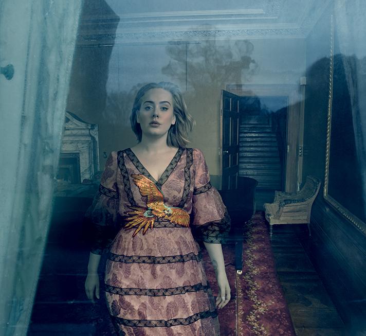Annie Leibovitz/ VOGUE