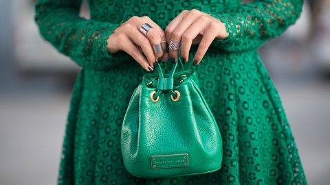 Marc Jacobs Introduces Under-$500 Accessories—and They're Really, Really Good | StyleCaster