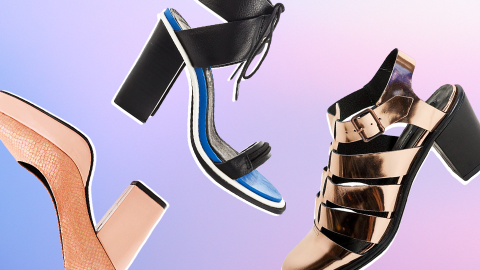 10 Essential Brands for Cool, Affordable Shoes | StyleCaster