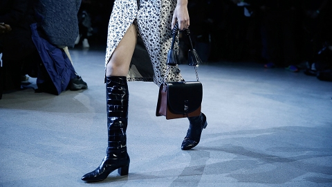 The Absolute Best Shoes from New York Fashion Week | StyleCaster