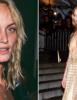 A Passionate Ode to '90s-Era Amber Valletta