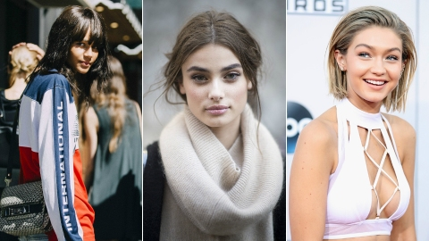 Introducing the Next Generation of American Models | StyleCaster