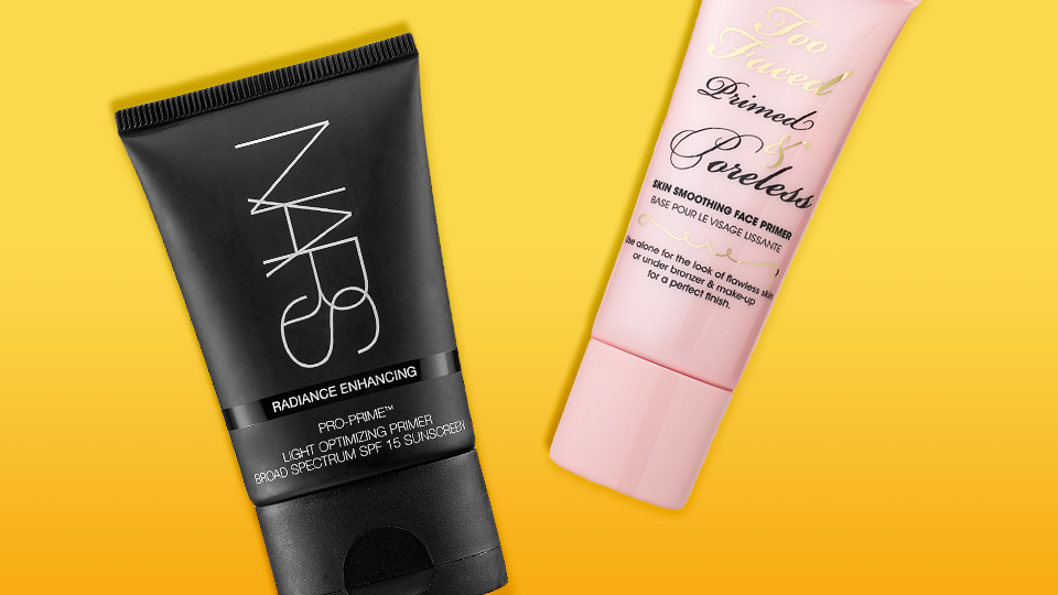 Which of the Many, Many Primers on the Market Is Right for You?