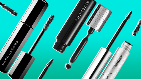 8 StyleCaster Editors on the One Mascara They Couldn't Live Without   StyleCaster
