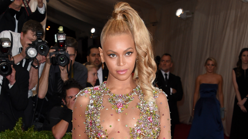 beyonce new song 2016