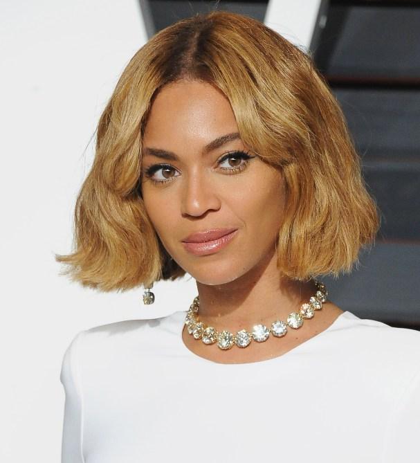 Beyonce Vanity Fair