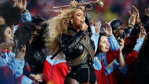 Rumor Has It Two New Beyoncé Albums Are Only Months Away | StyleCaster