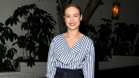 Brie Larson Is Engaged!  | StyleCaster