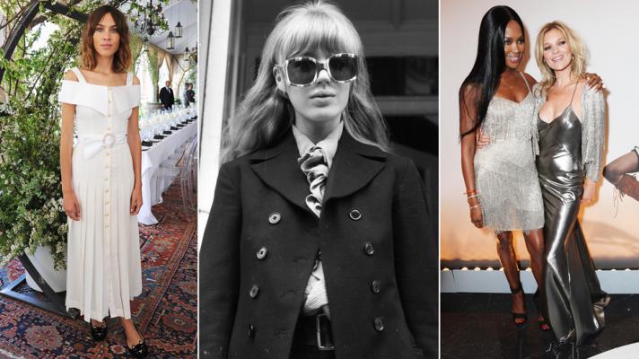 20 Stylish Women Who Perfectly Define British Style