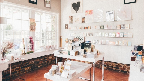The Most Incredible Stores That Charleston, South Carolina Has to Offer | StyleCaster