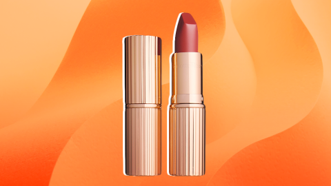 Found: The Crazy Flattering Neutral(ish) Lipstick You Need | StyleCaster