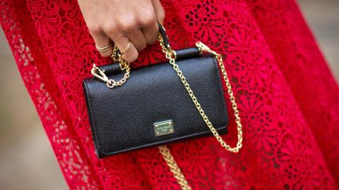 Why the Internet Is Freaking Out Over Dolce & Gabbana's New Bags  | StyleCaster
