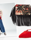 What 7 STYLECASTER Editors Have on Their Spring Shopping Wish Lists