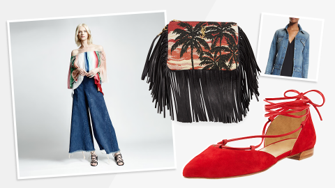What 7 STYLECASTER Editors Have on Their Spring Shopping Wish Lists | StyleCaster