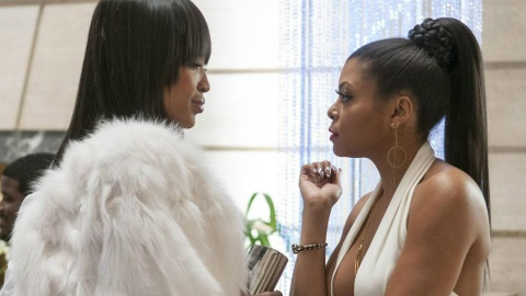 Naomi Campbell Is Everything in Empire's New Trailer | StyleCaster