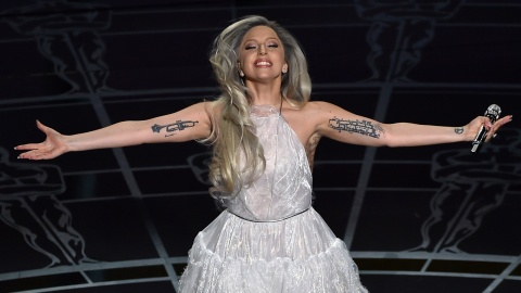 'The Sound of Gaga' Is the 'Sound of Music' Spin-Off We Want to See | StyleCaster