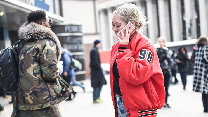 Amazing NYFW Street Style from the Fall 2016 Shows