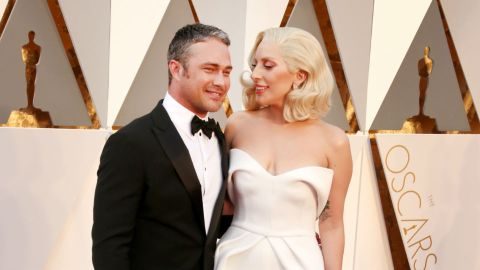The Sharpest Couples Walking the Oscars Red Carpet | StyleCaster