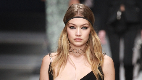 Gigi Hadid Finally Addresses That 'Vogue' Handstand in New BTS Video | StyleCaster